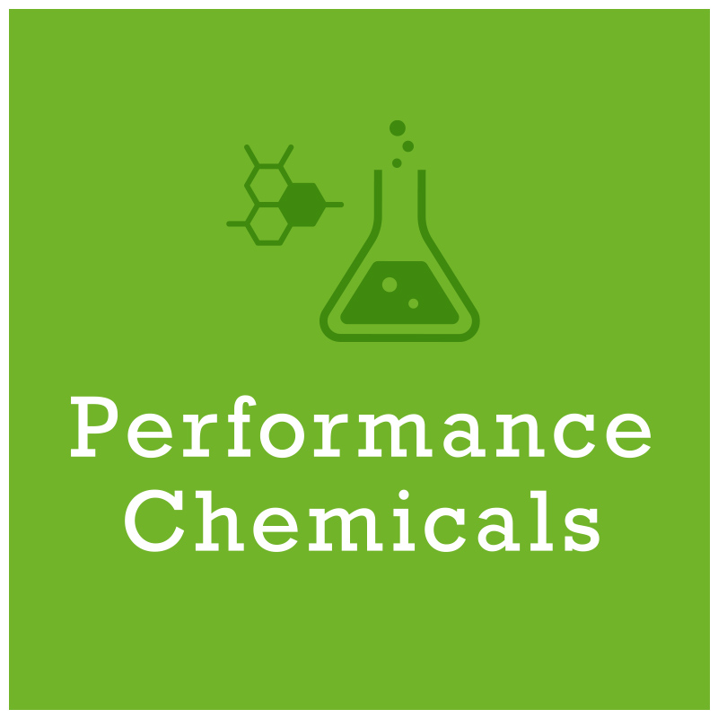 Performance Chemicals